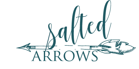 Salted Arrows